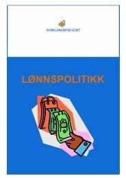 Vedlegg sak 55/2011 - Nordlandssykehuset