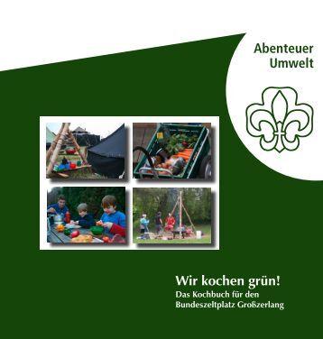 Unser Kochbuch jetzt zum herunterladen - VCP Bundeszeltplatz ...