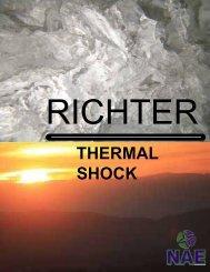 Thermal Shock Chambers catalog - north American Envirosystems