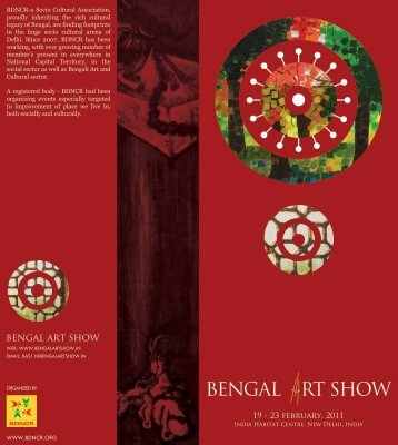 BENGAL RT SHOW - Buzzintown