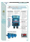 gas sensor/ transmitter - Trolex - Page 2