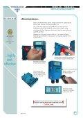 gas sensor/ transmitter - Trolex - Page 6
