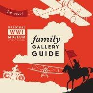 Family Guide - National World War I Museum at Liberty Memorial