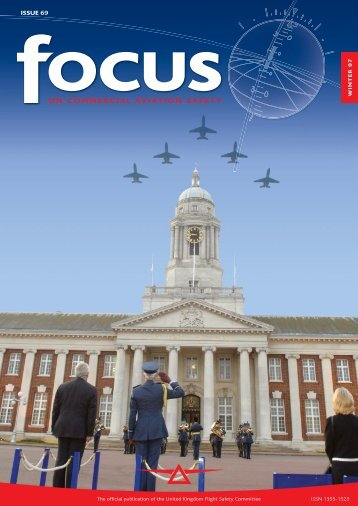 Issue 69 - UK Flight Safety Committee