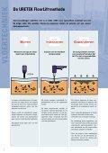 de URETEK-methoden - Platform Fundering - Page 4