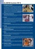 de URETEK-methoden - Platform Fundering - Page 5