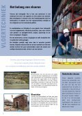 de URETEK-methoden - Platform Fundering - Page 6
