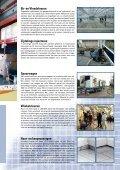 de URETEK-methoden - Platform Fundering - Page 7