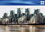 St George Wharf, Vauxhall, London SW8 - Knight Frank