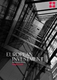 EUROPEAN INVESTMENT - Knight Frank