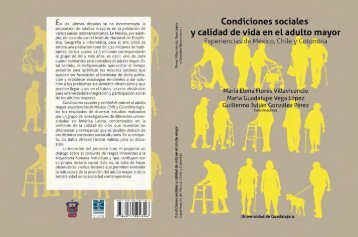 Condiciones sociales y calidad de vida en el adulto mayor ...