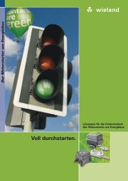 Download - Wieland Electric