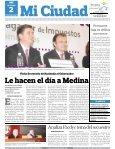 Espaldarazo a Medina - Periodicoabc.mx - Page 2