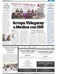 Espaldarazo a Medina - Periodicoabc.mx - Page 3