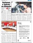 Espaldarazo a Medina - Periodicoabc.mx - Page 7