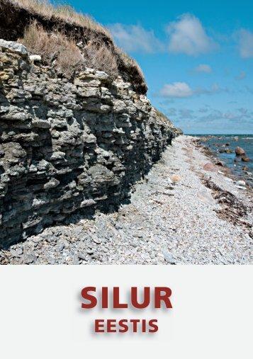 Silur Eestis (2006) - Geoloogia Instituut