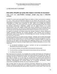 5e édition Journée d'étude des comités d'éthique de la ...
