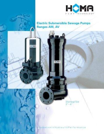 electric submersible sewage pumps ranges am av homa pumps?quality=80 submersible pumps homa submersible pumps homa pump wiring diagram at gsmx.co