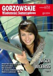 GWS nr 10 / 2010 - Gorzów