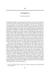 16 Immigration - COMPAS