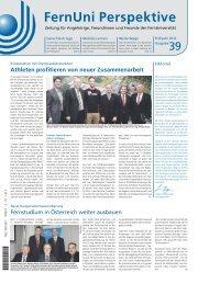 pdf, 1,5 MB - FernUniversität in Hagen