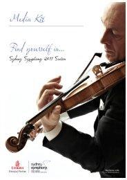 Untitled - Sydney Symphony Orchestra