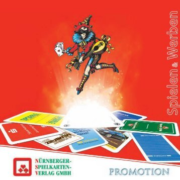 SKAT - Nürnberger-Spielkarten-Verlag GmbH