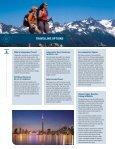 Explore Canada 2012 - Anderson Vacations - Page 4