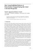 Analyses of Crisis-Era Protectionism ... - Global Trade Alert - Page 3