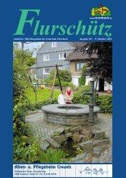 80. Ausgabe vom 09.10.2004 - Gemeinde Morsbach