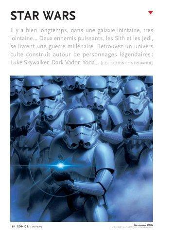 Star Wars - Delcourt