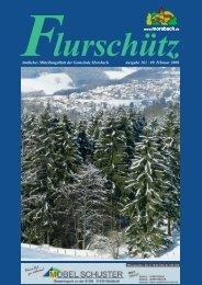 Ausgabe 163 vom 09.02.2008 - Gemeinde Morsbach