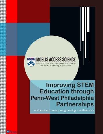 Moelis Access Science 2012 Brochure.pdf - Netter Center for ...