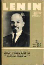 Lenin CW-Vol. 23-TC.pdf - From Marx to Mao