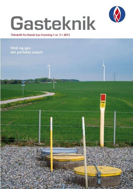 Gasteknik nr. 3, juni 2013 [PDF] - Dansk Gas Forening