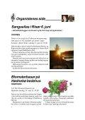 Nummer 2, våren 2010 - Risør kirkelige fellesråd - Den norske kirke - Page 4