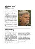 Nummer 2, våren 2010 - Risør kirkelige fellesråd - Den norske kirke - Page 5
