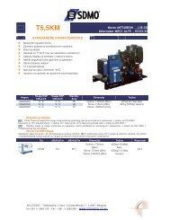 T5,5KM - MLS | EXING