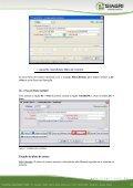 CONTABILIDADE COM MÚLTIPLOS PLANOS DE CONTAS - Siagri - Page 4