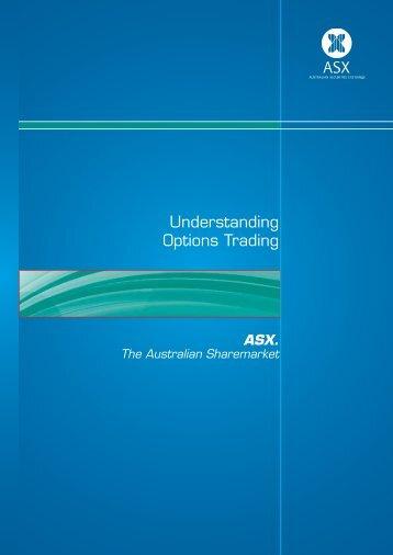 Understanding Options Trading - PhillipCapital Australia