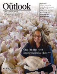 The Outlook - Western University of Health Sciences