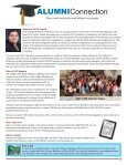 The Outlook - Western University of Health Sciences - Page 3
