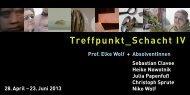 Treffpunkt_Schacht IV - Ottersberg