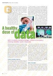 July 2007 (292 KB, PDF) - HP NonStop