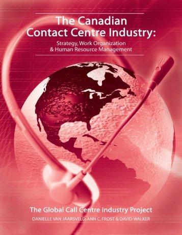 Strategy, Work Organization & Human Resource Management [pdf]