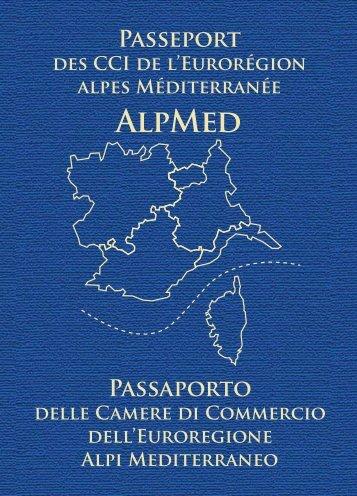 LIBRICINO ALPMED.indd - Les Chambres de Commerce et d ...