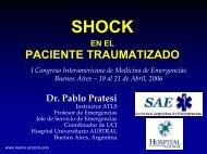 Shock - Panama 2006 - Reeme.arizona.edu