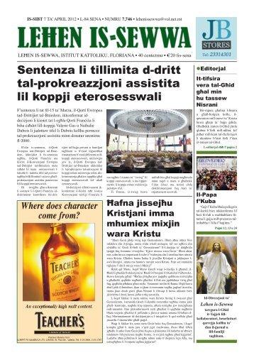 Leħen is-Sewwa