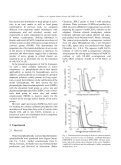 Influence of active sites organisation on calcium carbonate formation ... - Page 2