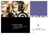 PLASTIC-INKS - Tiflex